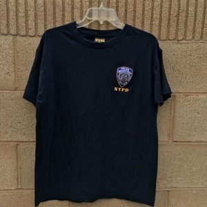 Other - Men's NYPD T-Shirt
